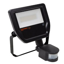 Floodlight 20W con Sensor